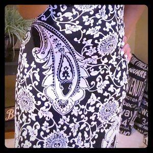 Dainty daytime dress